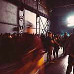 Концерт P.O.D. и Drowning Pool в Екатеринбурге, фото 1