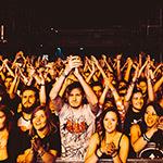 Концерт P.O.D. и Drowning Pool в Екатеринбурге, фото 5