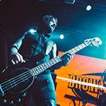 Концерт P.O.D. и Drowning Pool в Екатеринбурге, фото 8