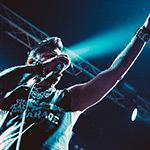 Концерт P.O.D. и Drowning Pool в Екатеринбурге, фото 9