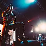 Концерт P.O.D. и Drowning Pool в Екатеринбурге, фото 11