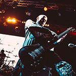 Концерт P.O.D. и Drowning Pool в Екатеринбурге, фото 12