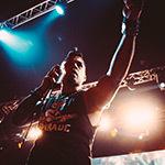 Концерт P.O.D. и Drowning Pool в Екатеринбурге, фото 16