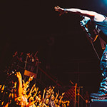 Концерт P.O.D. и Drowning Pool в Екатеринбурге, фото 18