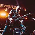 Концерт P.O.D. и Drowning Pool в Екатеринбурге, фото 19