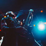 Концерт P.O.D. и Drowning Pool в Екатеринбурге, фото 21