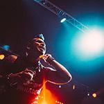 Концерт P.O.D. и Drowning Pool в Екатеринбурге, фото 23