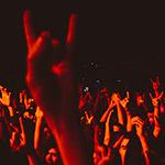 Концерт P.O.D. и Drowning Pool в Екатеринбурге, фото 27