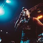 Концерт P.O.D. и Drowning Pool в Екатеринбурге, фото 32