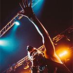 Концерт P.O.D. и Drowning Pool в Екатеринбурге, фото 34