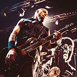 Концерт P.O.D. и Drowning Pool в Екатеринбурге, фото 35