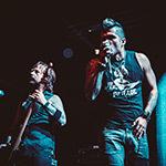 Концерт P.O.D. и Drowning Pool в Екатеринбурге, фото 36