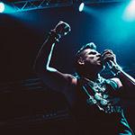 Концерт P.O.D. и Drowning Pool в Екатеринбурге, фото 50