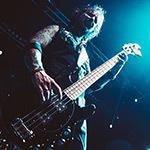 Концерт P.O.D. и Drowning Pool в Екатеринбурге, фото 52