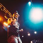 Концерт P.O.D. и Drowning Pool в Екатеринбурге, фото 53