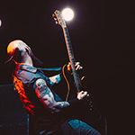Концерт P.O.D. и Drowning Pool в Екатеринбурге, фото 55