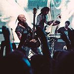 Концерт P.O.D. и Drowning Pool в Екатеринбурге, фото 56