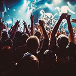 Концерт P.O.D. и Drowning Pool в Екатеринбурге, фото 57