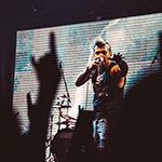Концерт P.O.D. и Drowning Pool в Екатеринбурге, фото 58