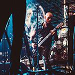 Концерт P.O.D. и Drowning Pool в Екатеринбурге, фото 59