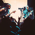 Концерт P.O.D. и Drowning Pool в Екатеринбурге, фото 67