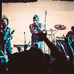Концерт P.O.D. и Drowning Pool в Екатеринбурге, фото 68
