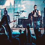Концерт P.O.D. и Drowning Pool в Екатеринбурге, фото 70
