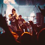 Концерт P.O.D. и Drowning Pool в Екатеринбурге, фото 71