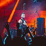 Концерт P.O.D. и Drowning Pool в Екатеринбурге, фото 72