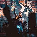 Концерт P.O.D. и Drowning Pool в Екатеринбурге, фото 75