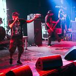 Концерт P.O.D. и Drowning Pool в Екатеринбурге, фото 76