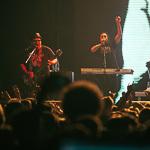 Концерт P.O.D. и Drowning Pool в Екатеринбурге, фото 82