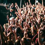 Концерт P.O.D. и Drowning Pool в Екатеринбурге, фото 87