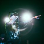 Концерт P.O.D. и Drowning Pool в Екатеринбурге, фото 90
