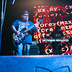 Концерт P.O.D. и Drowning Pool в Екатеринбурге, фото 96