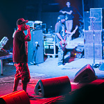 Концерт P.O.D. и Drowning Pool в Екатеринбурге, фото 97