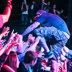 Концерт P.O.D. и Drowning Pool в Екатеринбурге, фото 105