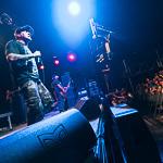 Концерт P.O.D. и Drowning Pool в Екатеринбурге, фото 106