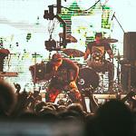 Концерт P.O.D. и Drowning Pool в Екатеринбурге, фото 113