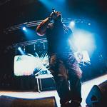 Концерт Apollo Brown и Guilty Simpson в Екатеринбурге, фото 5