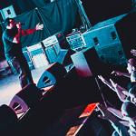 Концерт Apollo Brown и Guilty Simpson в Екатеринбурге, фото 6