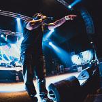 Концерт Apollo Brown и Guilty Simpson в Екатеринбурге, фото 9