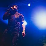Концерт Apollo Brown и Guilty Simpson в Екатеринбурге, фото 14