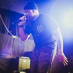Концерт Apollo Brown и Guilty Simpson в Екатеринбурге, фото 15