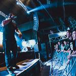 Концерт Apollo Brown и Guilty Simpson в Екатеринбурге, фото 17