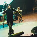 Концерт Apollo Brown и Guilty Simpson в Екатеринбурге, фото 24