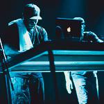 Концерт Apollo Brown и Guilty Simpson в Екатеринбурге, фото 43
