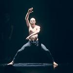Премьера дэнс-спектакля «Забыть-любить» в Екатеринбурге, фото 6