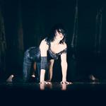 Премьера дэнс-спектакля «Забыть-любить» в Екатеринбурге, фото 11