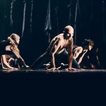 Премьера дэнс-спектакля «Забыть-любить» в Екатеринбурге, фото 12